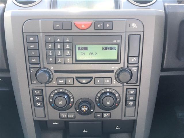 「ランドローバー」「ランドローバー ディスカバリー3」「SUV・クロカン」「大阪府」の中古車19