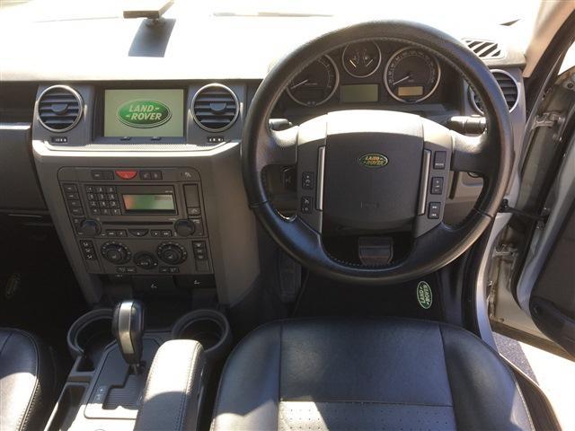 「ランドローバー」「ランドローバー ディスカバリー3」「SUV・クロカン」「大阪府」の中古車21