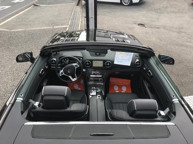 「メルセデスベンツ」「SLクラス」「オープンカー」「大阪府」の中古車17
