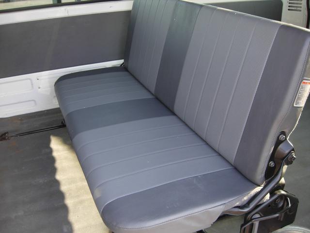 マツダ ボンゴバン DX タイベル交換渡し 積載量750KG