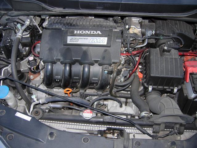 G HDDナビパッケージテイン車高調(17枚目)