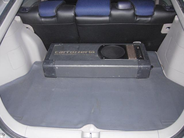 G HDDナビパッケージテイン車高調(18枚目)