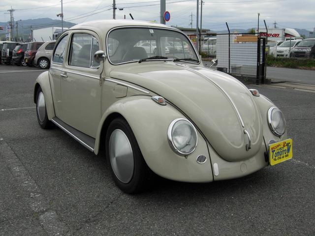 「フォルクスワーゲン」「ビートル」「クーペ」「奈良県」の中古車6