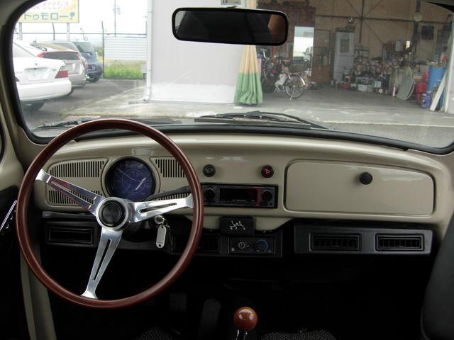 「フォルクスワーゲン」「ビートル」「クーペ」「奈良県」の中古車15