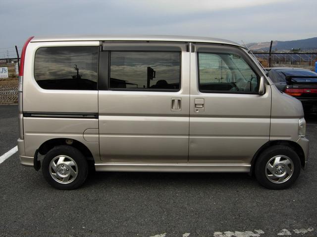 「ホンダ」「バモス」「コンパクトカー」「奈良県」の中古車4