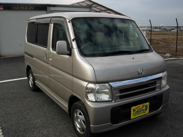 「ホンダ」「バモス」「コンパクトカー」「奈良県」の中古車6