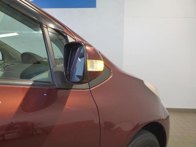 ウィンカーミラーでスタイリッシュに!!対向車からの視認性アップで安全性も高まります☆