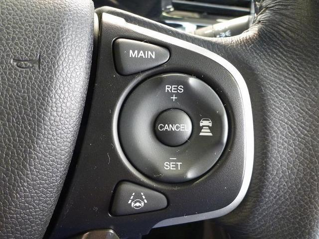 スパーダ ロングラン保証 フルセグ メモリーナビ 後席モニター バックカメラ 衝突被害軽減システム ETC 両側電動スライド LEDヘッドランプ 乗車定員7人 3列シート ワンオーナー アイドリングストップ(10枚目)