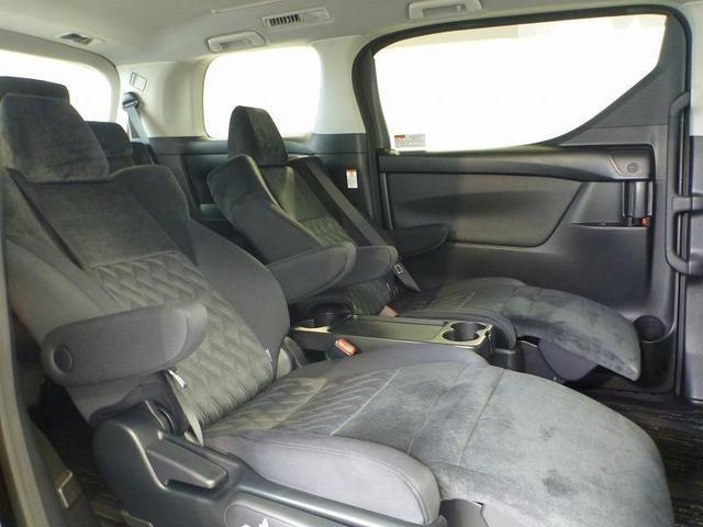 2.5Z Aエディション ロングラン保証 タイヤ新品 フルセグ メモリーナビ DVD再生 バックカメラ 衝突被害軽減システム ETC 両側電動スライド LED 乗車定員7人 3列シート ワンオーナー クルーズコントロール(20枚目)