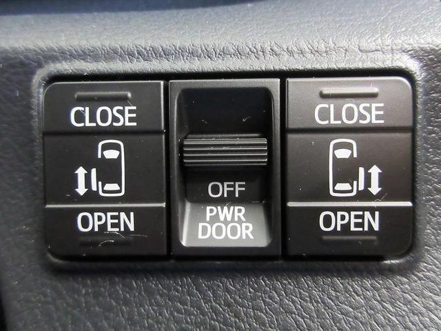 ハイブリッドG クエロ ロングラン保証 フルセグ メモリーナビ DVD再生 衝突被害軽減システム ETC スマートキー 両側電動スライド LEDヘッドランプ 乗車定員7人 3列シート ワンオーナー クルーズコントロール(9枚目)