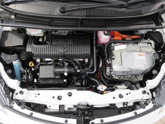ハイブリッドG クエロ ロングラン保証 フルセグ メモリーナビ DVD再生 衝突被害軽減システム ETC スマートキー 両側電動スライド LEDヘッドランプ 乗車定員7人 3列シート ワンオーナー クルーズコントロール(19枚目)