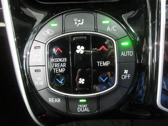 ZS 煌 ディーラー保証・走行距離無制限 タイヤ新品 衝突被害軽減システム ナビ フルセグ DVD再生 ETC 両側電動スライド LEDヘッドランプ 乗車定員8人 3列シート ワンオーナー アイドリングストップ(15枚目)