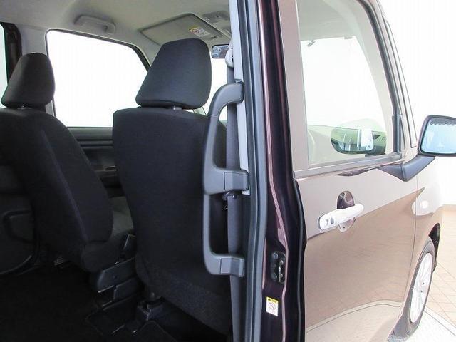 X S ディーラー保証・走行距離無制限 タイヤ新品 サポカーS オートハイビーム Bluetooth接続 ナビ フルセグ バックカメラ 電動スライドドア ワンオーナー アイドリングストップ コーナーセンサー(6枚目)