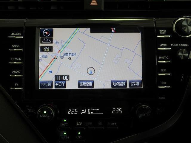 WSレザーパッケージ ディーラー保証・走行距離無制限 ドラレコ サポカーS シートヒーター パワーシート 革シート USBポート BT接続 ナビ  フルセグ バックカメラ ETC LEDヘッドランプ ワンオーナー(13枚目)