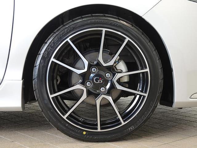 トヨタ アクア G G's ワンオーナー SDナビ タイヤ4本新品