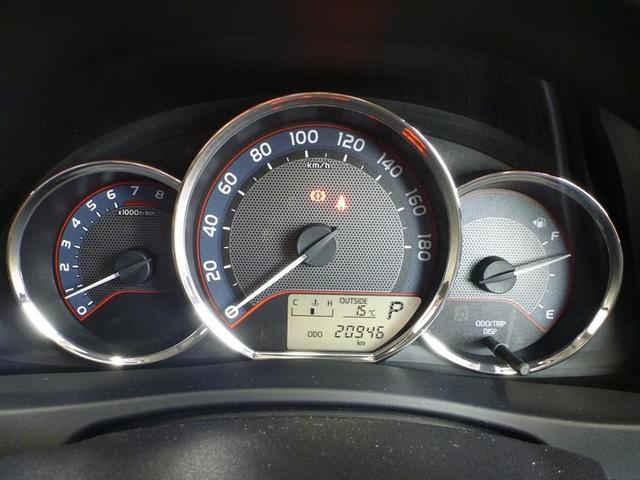 トヨタ オーリス 150X 純正SDナビ ワンオーナー バックカメラ HID
