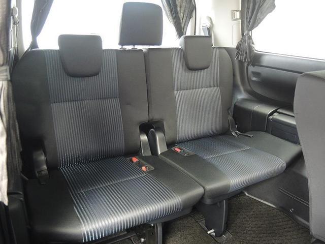 トヨタ ヴォクシー ZS 煌 タイヤ4本新品 両側パワースライド ワンオーナー