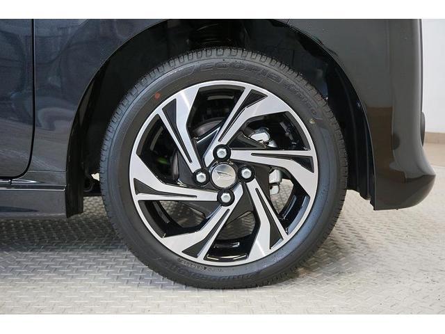 カスタム RS ハイパーリミテッドSAIII タイヤ新品(17枚目)