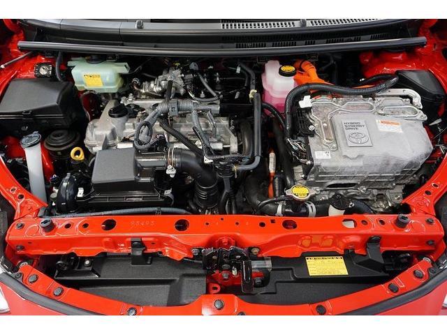 S タイヤ4本新品 シートシーター ワンオーナー ETC(19枚目)