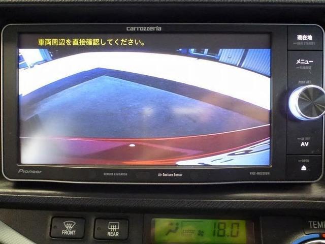 S 保証付 SDナビ タイヤ新品 Bカメラ ETC(7枚目)