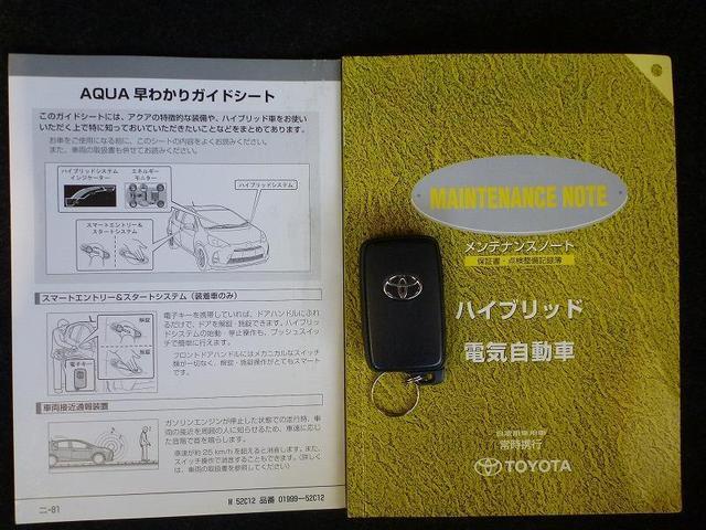 S 保証付 SDナビ タイヤ新品 Bカメラ ETC(20枚目)