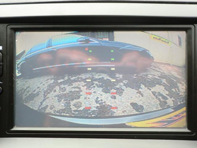 スバル レガシィツーリングワゴン 2.0GTスペックB 後期 ナビ 黒革