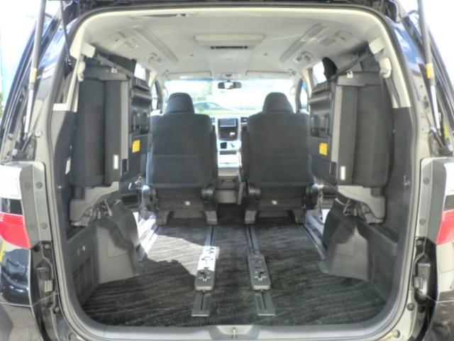 3.5Z プラチナセレクションII 4WD ナビ 両側Pドア(14枚目)