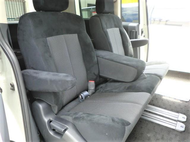 ローデスト G パワーパッケージ 4WD ナビ パワードア(11枚目)