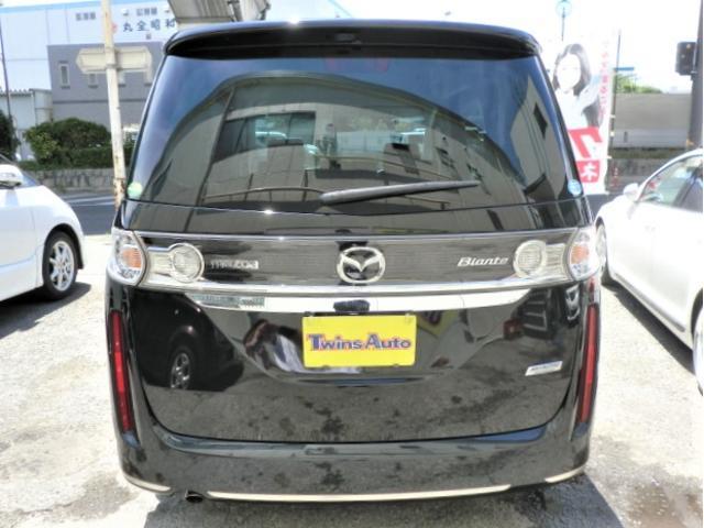 「マツダ」「ビアンテ」「ミニバン・ワンボックス」「大阪府」の中古車5
