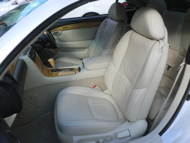 「レクサス」「SC」「オープンカー」「大阪府」の中古車10