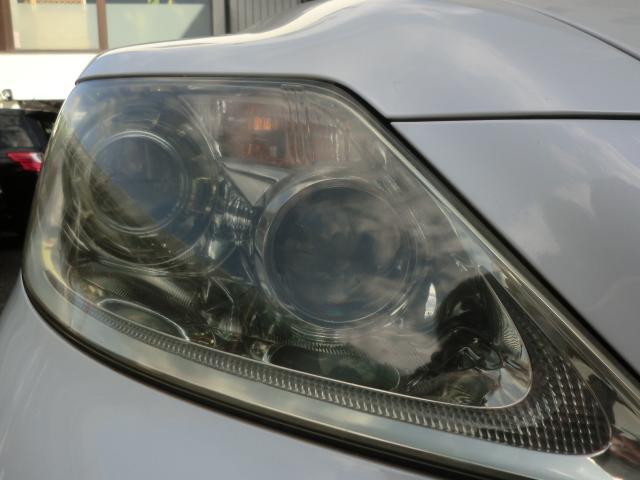 LS460 Iパッケージ マルチ 革シート サンルーフ マークレビンソン シートヒーター/クーラー ステアリングヒーター(22枚目)