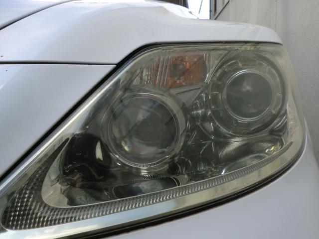 LS460 Iパッケージ マルチ 革シート サンルーフ マークレビンソン シートヒーター/クーラー ステアリングヒーター(23枚目)