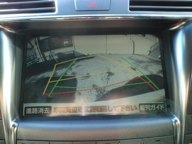 LS600h Iパッケージ マルチ フルセグ 黒革シート バックカメラ クルーズコントロール(15枚目)