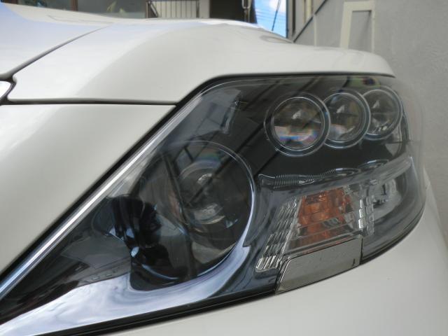 LS600h Iパッケージ マルチ フルセグ 黒革シート バックカメラ クルーズコントロール(23枚目)