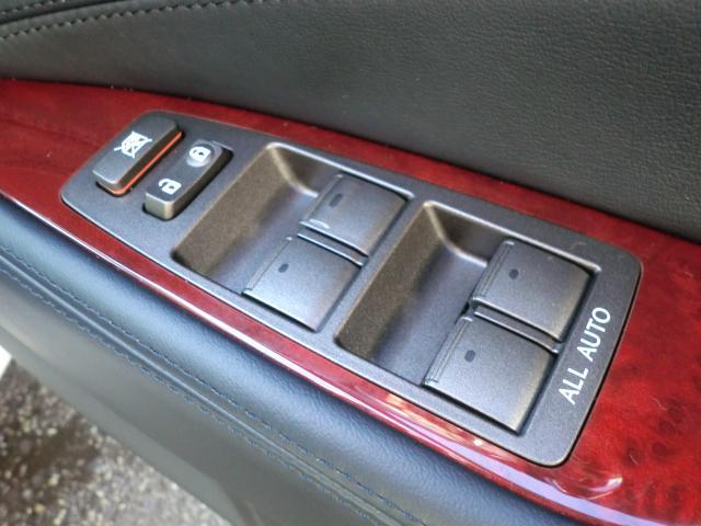 LS600h Iパッケージ マルチ フルセグ 黒革シート バックカメラ クルーズコントロール(33枚目)
