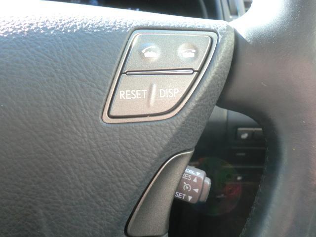 LS600h Iパッケージ マルチ フルセグ 黒革シート バックカメラ クルーズコントロール(36枚目)