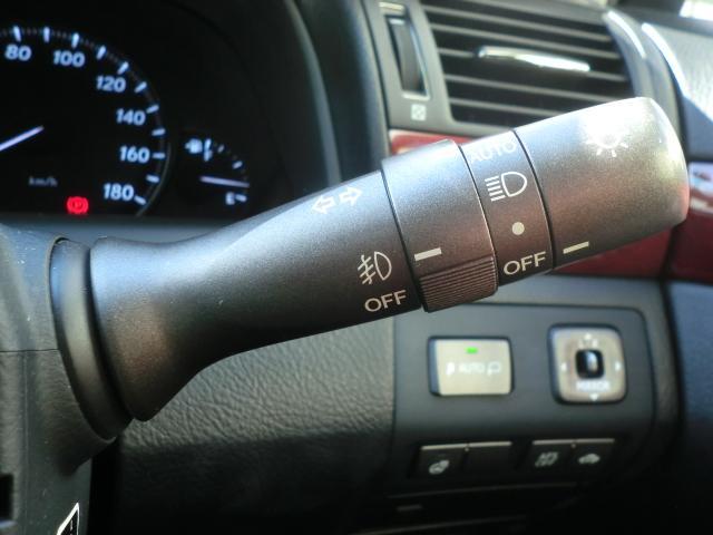LS600h Iパッケージ マルチ フルセグ 黒革シート バックカメラ クルーズコントロール(39枚目)