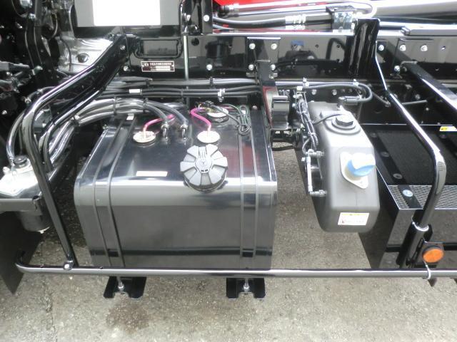 3.5t 極東製フックロール ラジコン付 衝突軽減装置 車線逸脱警報 ETC(13枚目)