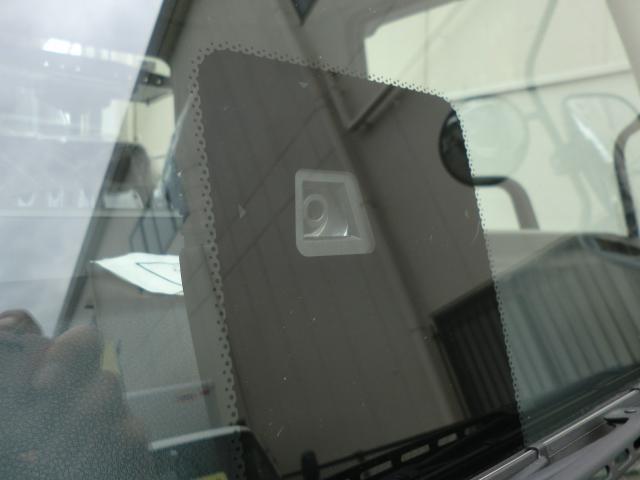 3.5t 極東製フックロール ラジコン付 衝突軽減装置 車線逸脱警報 ETC(14枚目)