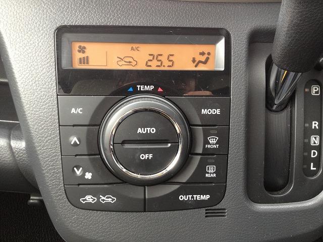 スズキ ワゴンR FXエネチャージ CD