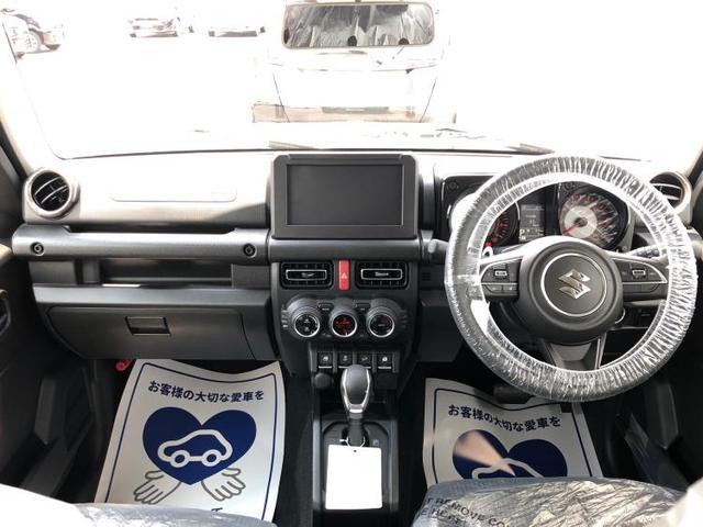 XC 修復歴無 届出済未使用車 4WD LEDラ キーレス(4枚目)