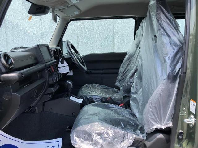 XC 修復歴無 届出済未使用車 4WD LEDラ キーレス(5枚目)