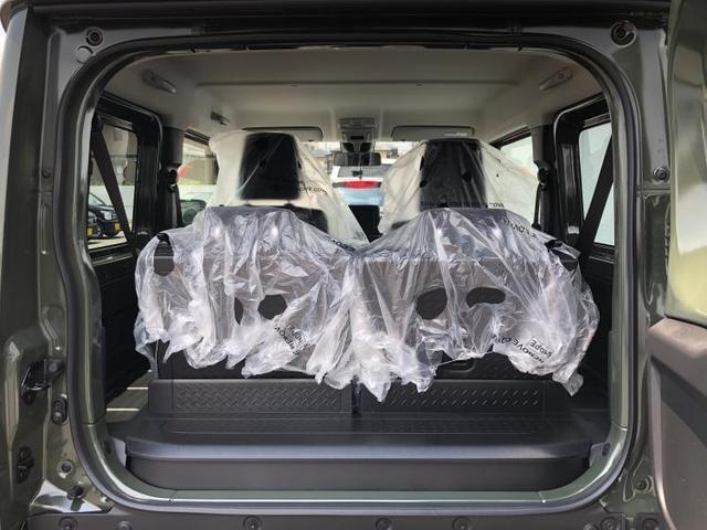 XC 修復歴無 届出済未使用車 4WD LEDラ キーレス(7枚目)