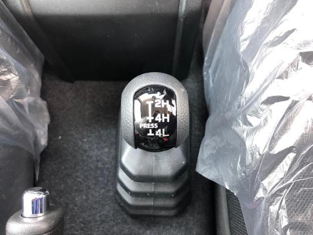 XC 修復歴無 届出済未使用車 4WD LEDラ キーレス(14枚目)