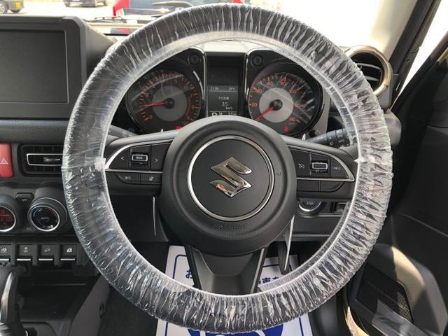 XC 修復歴無 届出済未使用車 4WD LEDラ キーレス(16枚目)