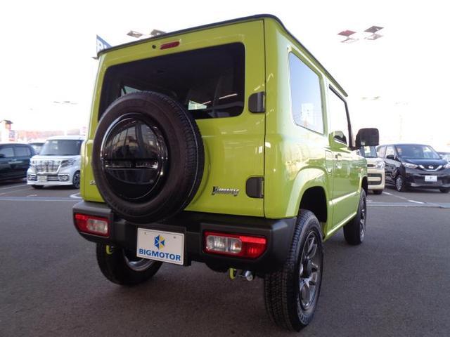 XC 5速MT/4WD/レーダーブレーキ アルミホイール(3枚目)