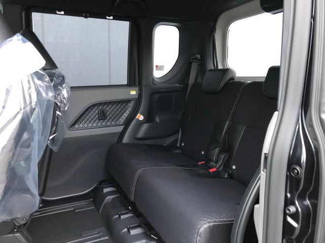 カスタムX アップグレードパック/LEDライト 禁煙車 アイドリングストップ エンジンスタートボタン キーレスエントリー 衝突被害軽減ブレーキ 車線逸脱防止支援システム 両側電動スライドドア アルミホイール(6枚目)