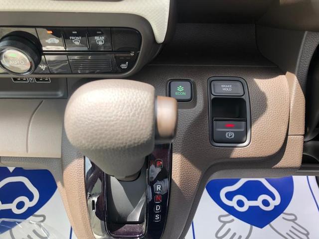 Lホンダセンシング ヘッドランプアイドリングストップパワーウインドウキーレスオートエアコンシートヒーター前席フロントベンチシート2列目分割可倒 エアバッグ運転席エアバッグ助手席エアバッグサイド(13枚目)