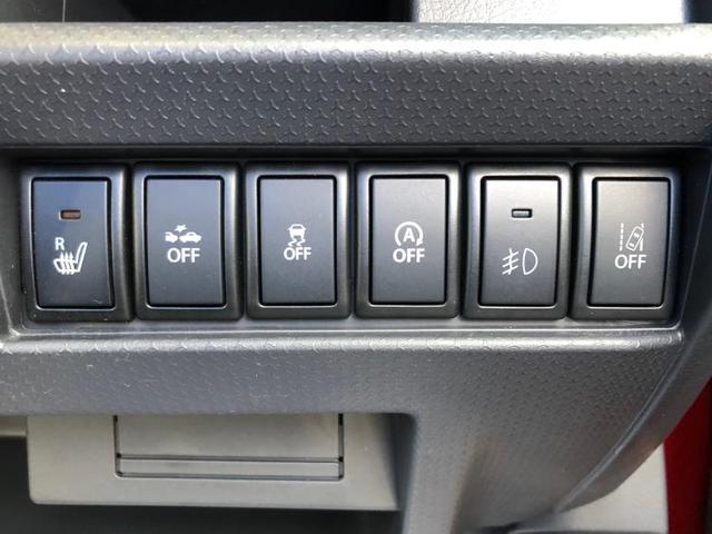 XS 社外ナビ・レーダーブレーキ・シートヒーター 衝突被害軽減システム バックカメラ メモリーナビ DVD再生 ドラレコ Bluetooth 記録簿 盗難防止装置 アイドリングストップ(11枚目)