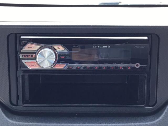 L 社外オーディオ/社外ドラレコ/ETC/横滑り防止装置/キーレス/アイドリングストップ/パワーウィンドウ/マニアルエアコン 禁煙車(9枚目)